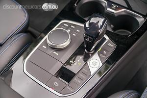 2020 BMW 1 Series 118i M Sport F40 Auto