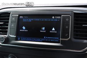 2020 Peugeot Expert 150 HDI SWB Auto
