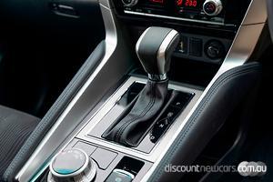 2020 Mitsubishi Pajero Sport GLX QF Auto 4x4 MY20