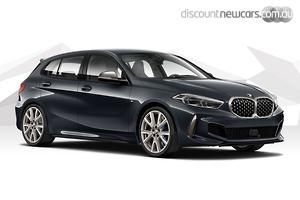 2021 BMW 1 Series M135i xDrive Pure F40 Auto 4x4