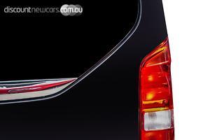 2021 Mercedes-Benz V-Class V220 d Medium Wheelbase Auto