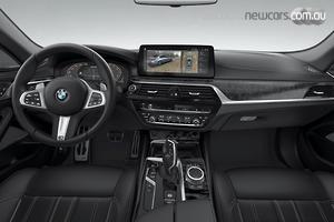 2021 BMW 5 Series M550i xDrive Pure G30 LCI Auto 4WD
