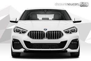 2020 BMW 2 Series 220i M Sport F44 Auto