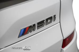 2021 BMW X5 M50i Pure G05 Auto 4x4