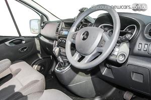 2021 Mitsubishi Express GLX SN SWB Auto MY21
