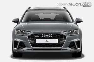 2021 Audi A4 45 TFSI S line Auto quattro MY21