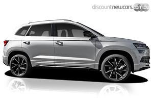 2021 SKODA Karoq 140TSI Sportline Auto AWD MY21