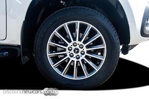 2020 Mercedes-Benz X-Class X350d Power Auto 4MATIC Dual Cab