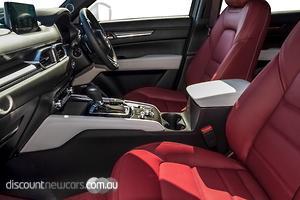 2020 Mazda CX-5 100th Anniversary KF Series Auto i-ACTIV AWD