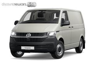 2020 Volkswagen Transporter TDI340 T6.1 SWB Auto MY21