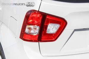 2021 Suzuki Ignis GL Manual