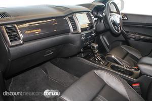 2020 Ford Ranger Wildtrak PX MkIII Auto 4x4 MY20.75 Double Cab