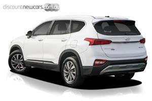 2020 Hyundai Santa Fe Active X Auto MY20