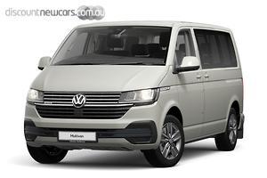 2021 Volkswagen Multivan TDI340 Comfortline Premium T6.1 SWB Auto 4MOTION MY21