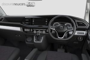 2021 Volkswagen Multivan TDI340 Comfortline Premium T6.1 LWB Auto 4MOTION MY21
