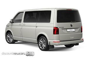2021 Volkswagen Multivan TDI450 Highline T6.1 SWB Auto MY21