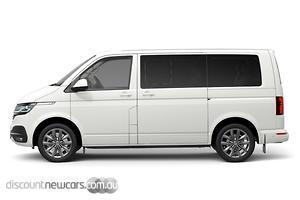 2021 Volkswagen Multivan TDI450 Highline T6.1 SWB Auto 4MOTION MY21
