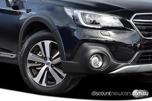 2020 Subaru Outback 3.6R 5GEN Auto AWD MY20