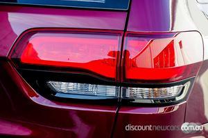 2020 Jeep Grand Cherokee Night Eagle Auto 4x4 MY20