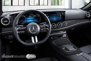 2021 Mercedes-Benz E-Class E350 Auto