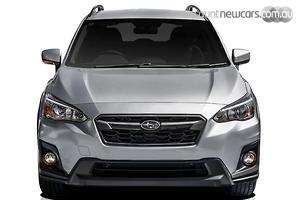 2020 Subaru XV 2.0i G5X Auto AWD MY20