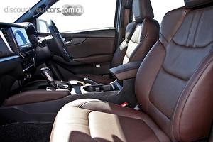 2021 Mazda BT-50 GT TF Auto 4x4 Dual Cab