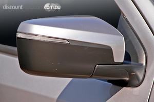 2020 Mazda BT-50 XTR TF Auto 4x4 Dual Cab