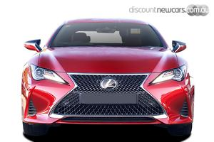 2020 Lexus RC RC350 Luxury Auto
