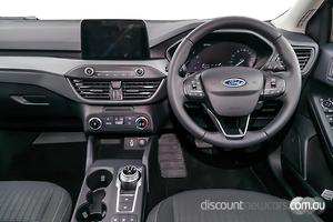 2020 Ford Focus Trend SA Auto MY20.25
