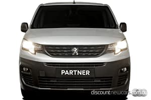 2020 Peugeot Partner 110 THP SWB Manual MY20