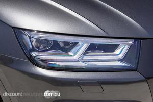 2020 Audi SQ5 TDI special edition Auto quattro MY20