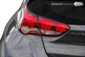 2020 Hyundai Veloster Auto MY20
