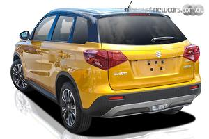 2020 Suzuki Vitara Turbo Auto 2WD