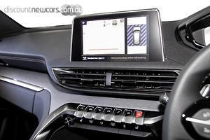 2020 Peugeot 3008 GT Auto MY20
