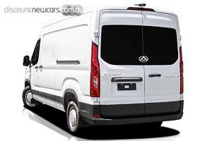 2021 LDV Deliver 9 LWB Auto MY21