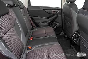 2020 Subaru Forester 2.5i Premium S5 Auto AWD MY21