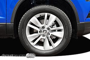 2021 SKODA Karoq 110TSI Auto FWD MY21