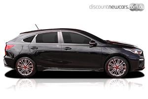 2020 Kia Cerato GT Auto MY21
