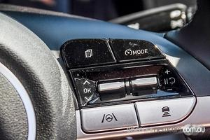 2020 Hyundai i30 Active Auto MY21