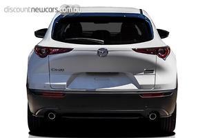 2020 Mazda CX-30 100th Anniversary DM Series Auto