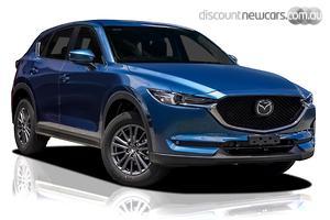 2020 Mazda CX-5 Maxx Sport KF Series Auto i-ACTIV AWD