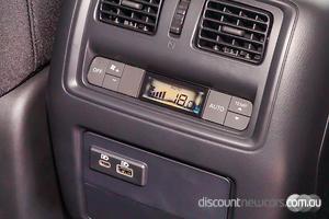 2020 Nissan Pathfinder ST+ R52 Series III Auto 2WD MY19