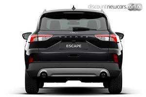 2020 Ford Escape ZH Auto MY21.25