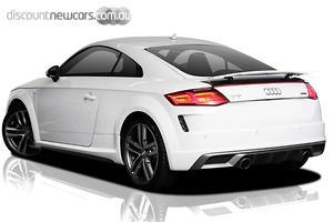 2021 Audi TT 45 TFSI Auto quattro MY21