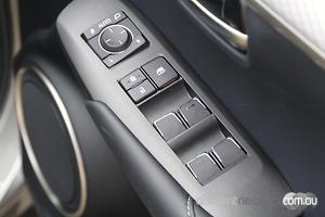 2020 Lexus NX NX300 F Sport Auto AWD