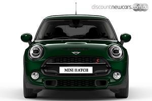 2021 MINI Hatch Cooper S Signature Auto