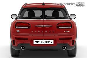2021 MINI Clubman Cooper S Classic Manual