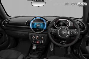 2021 MINI Clubman John Cooper Works Pure Auto ALL4
