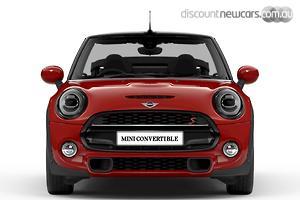 2021 MINI Convertible Cooper S Classic Auto