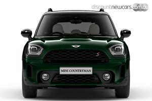 2021 MINI Countryman Cooper S Signature Auto